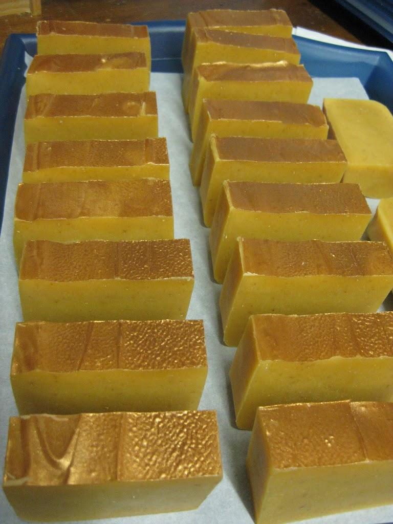 Tips For Using Fragrance Oils In Cp Soap The Nova Studio