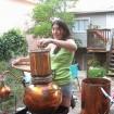 alice distilling