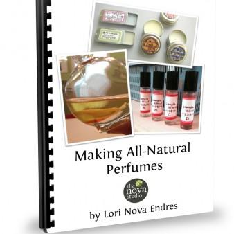 All-Natural Perfumes