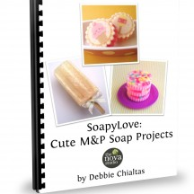 SoapyLove Cute Projects
