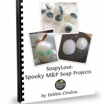 SoapyLove Spooky Projects