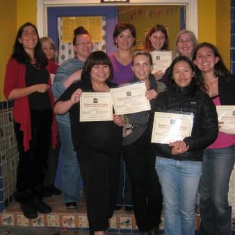 bootcamp grad class certificates