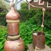 Alice Duvernell's Copper Still