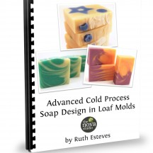 Advanced CP Soap design