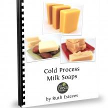 CP Milk Soaps