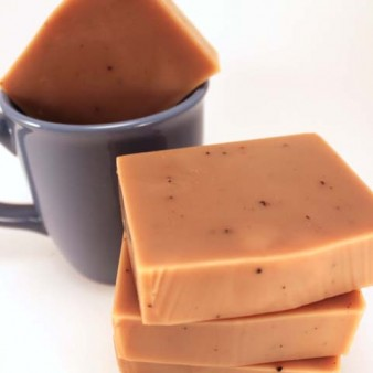 Ruth's Coffee Soap
