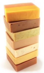 Alt liquids soap stack