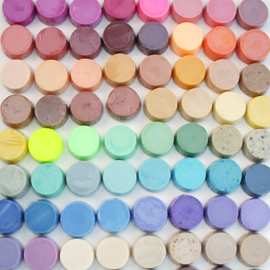 eBook: Coloring Soap with Confidence - The Nova Studio