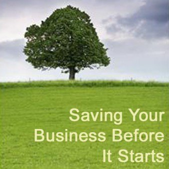 Saving Your Business Before it Starts, Day 2 of the 4-Day Audio Business Boot Camp by Donna Maria Coles Johnson of the Indie Business Network