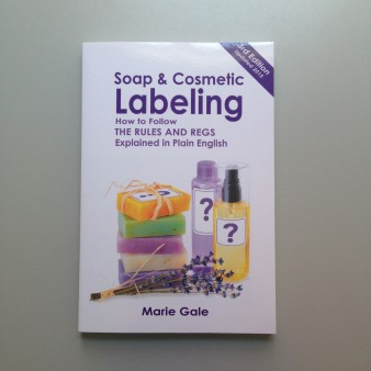 labeling square cover