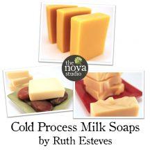 eClass handout cover CP Milk Soaps SQUARE